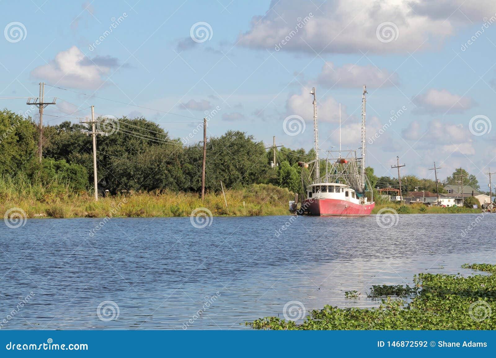 Bayou Lafourche, Louisiana
