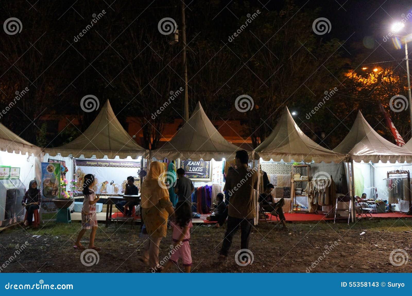 Bazar di notte