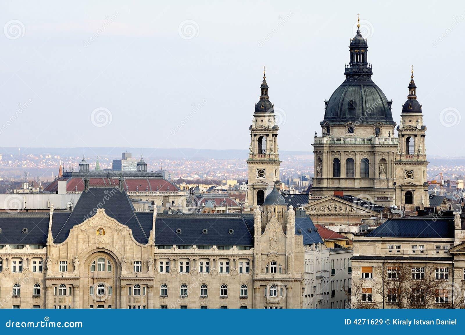 Bazylika Budapesztu
