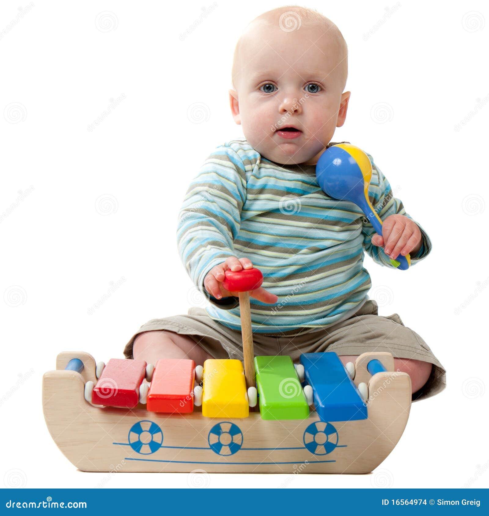 Rencontre avec le xylophone