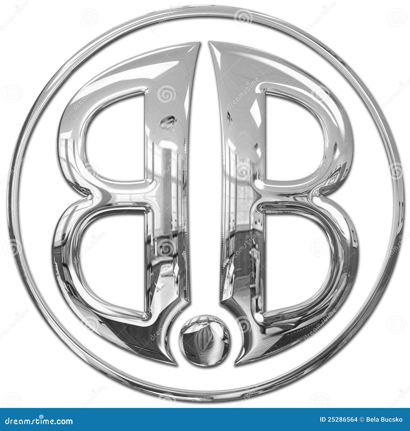 Bb logo stock images image 25286564 for Logo bb