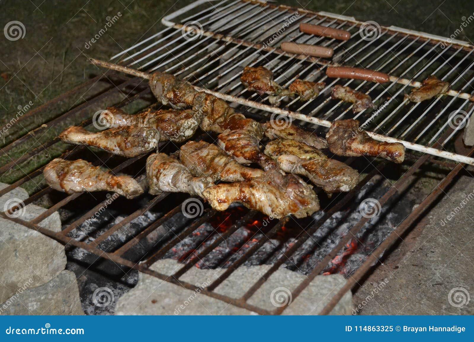 BBQ党斯里兰卡