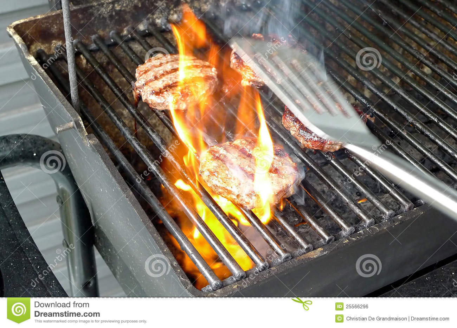 Bbq κρέας