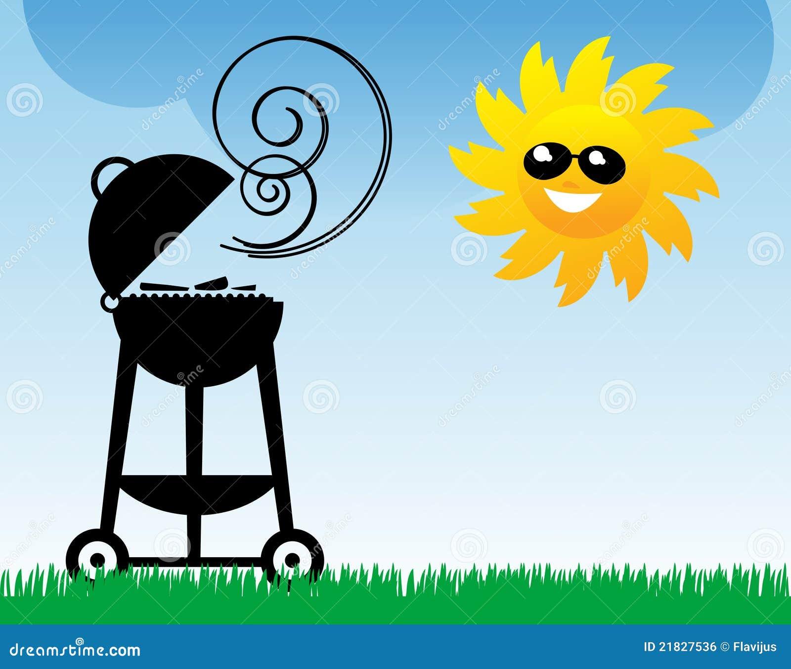 BBQ e Sun