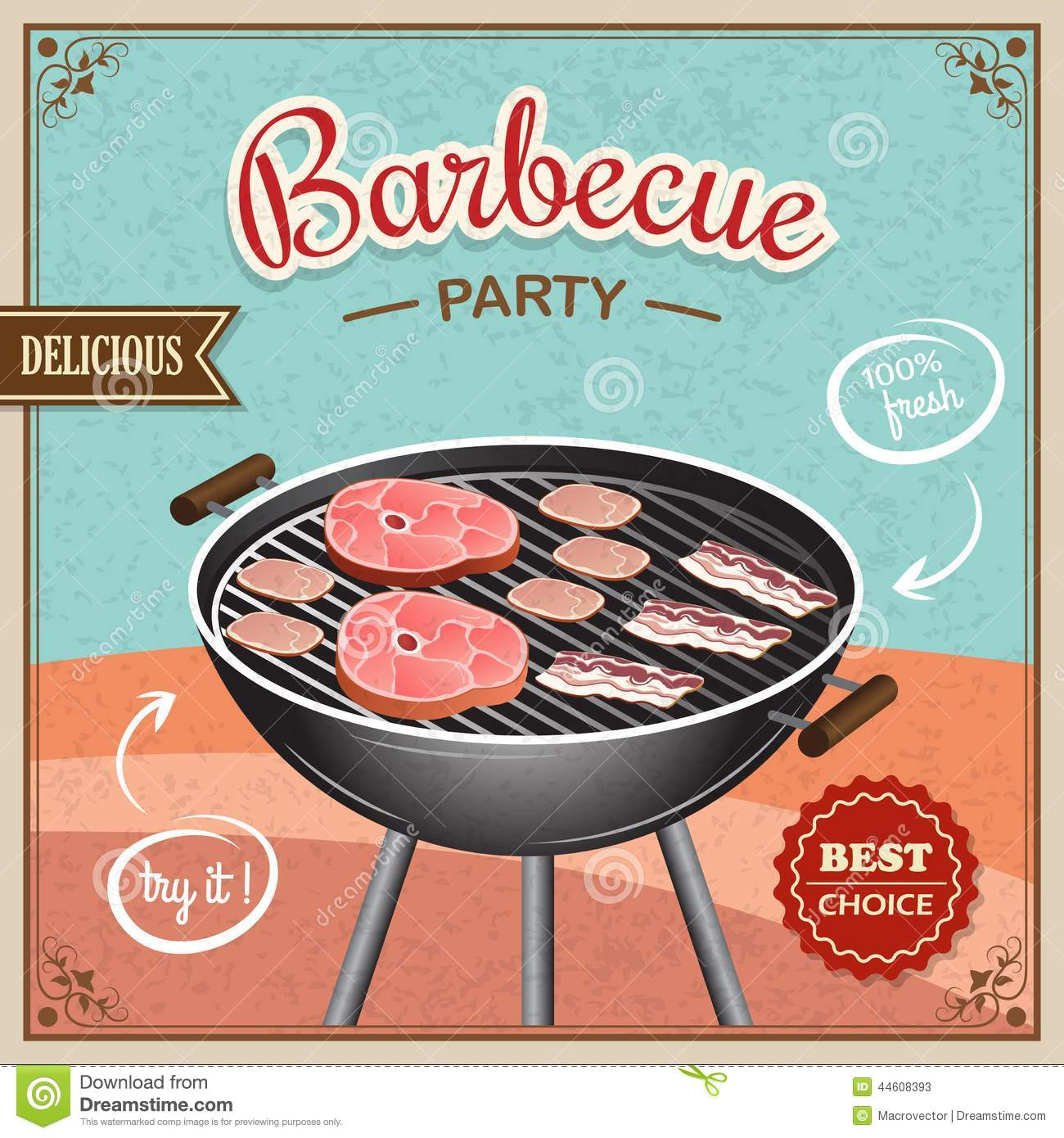 Bbq discount coupon