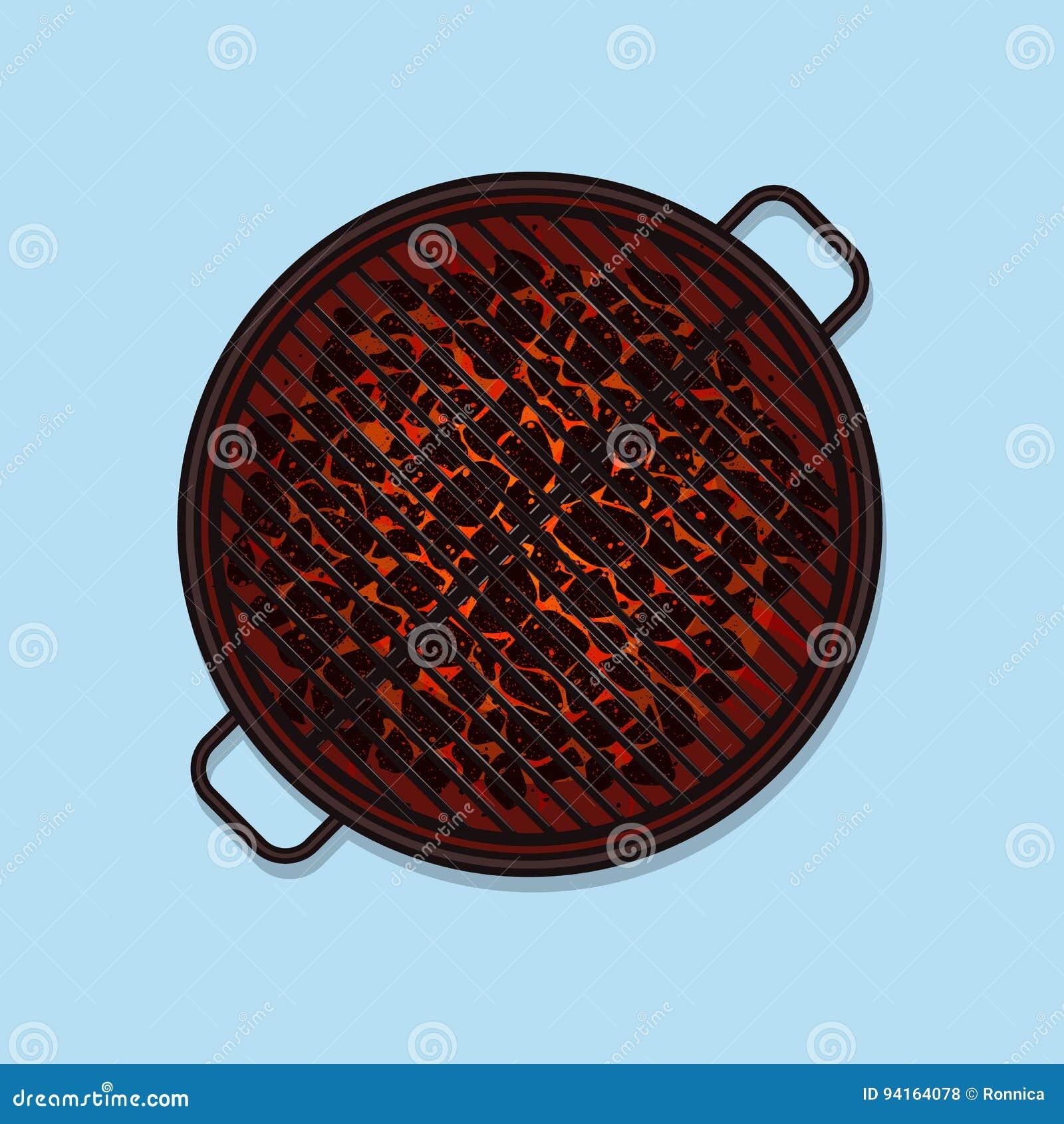 BBQ grilla przyjęcie