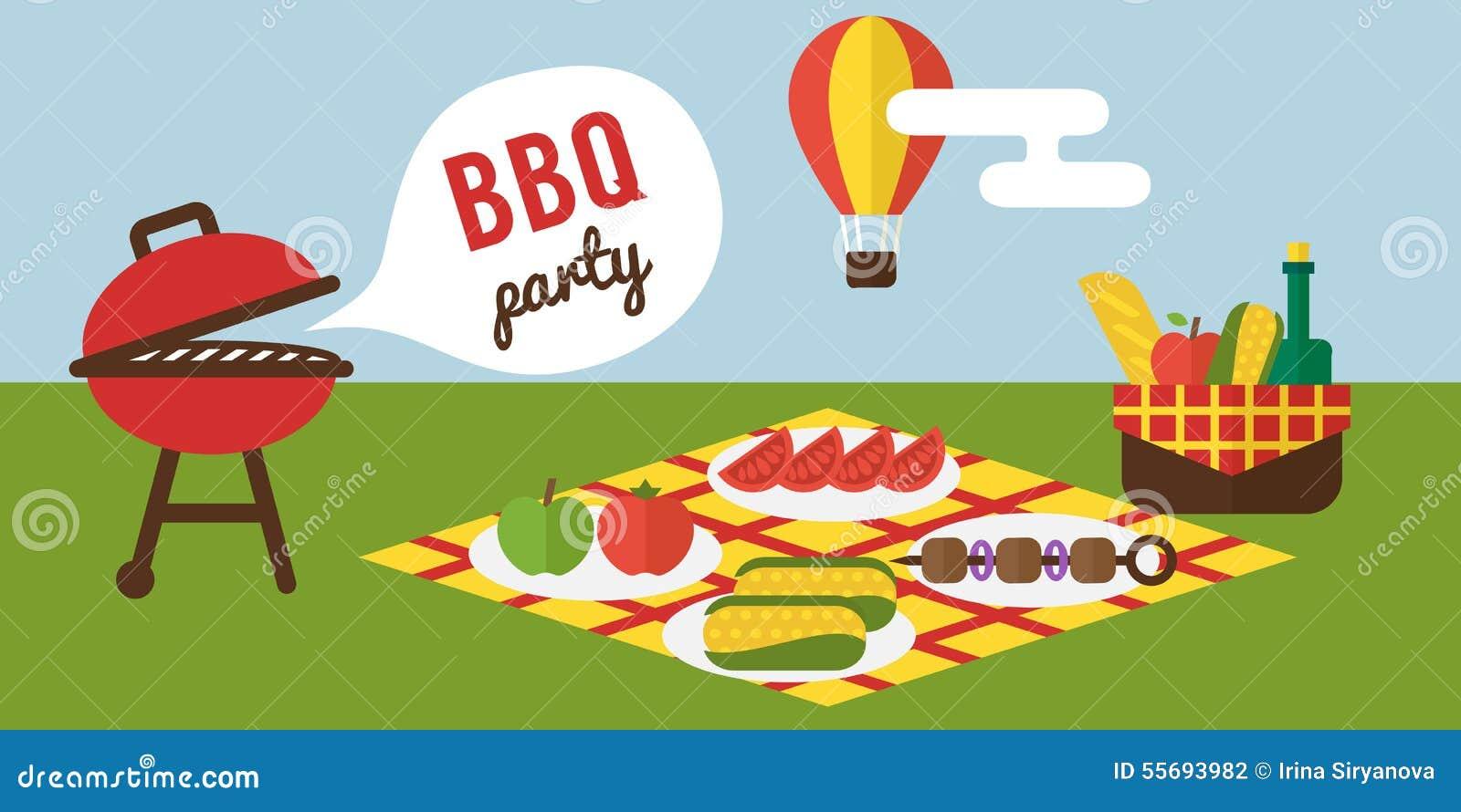 Bbq Invitation Template Free for beautiful invitations design