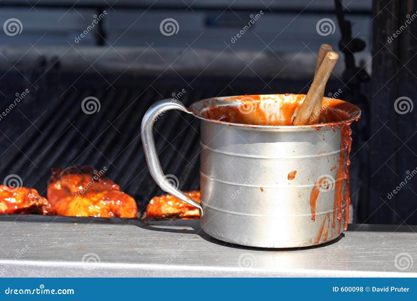 BBQ Saus