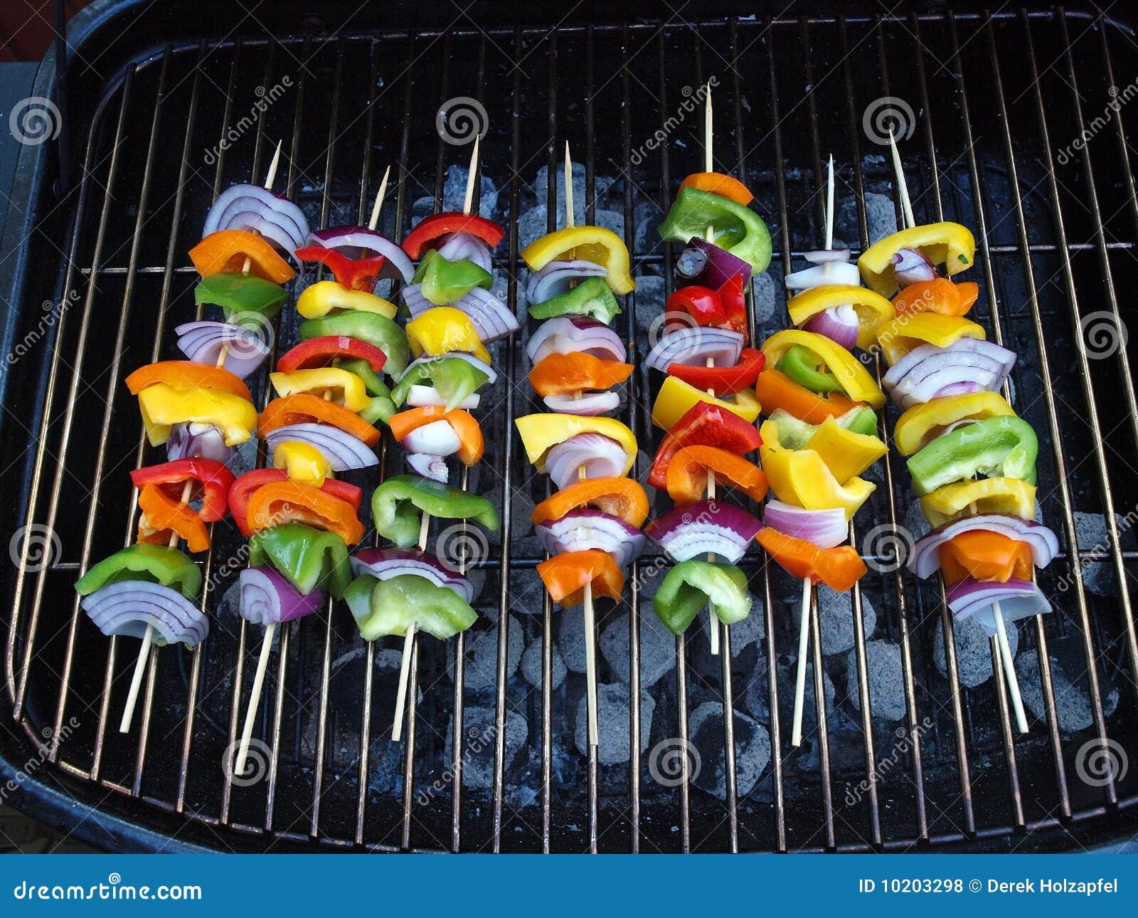 Bbq Vegetable Kabob Royalty Free Stock Photos Image Watermelon Wallpaper Rainbow Find Free HD for Desktop [freshlhys.tk]
