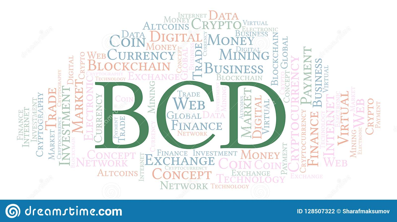 buy bcd cryptocurrency