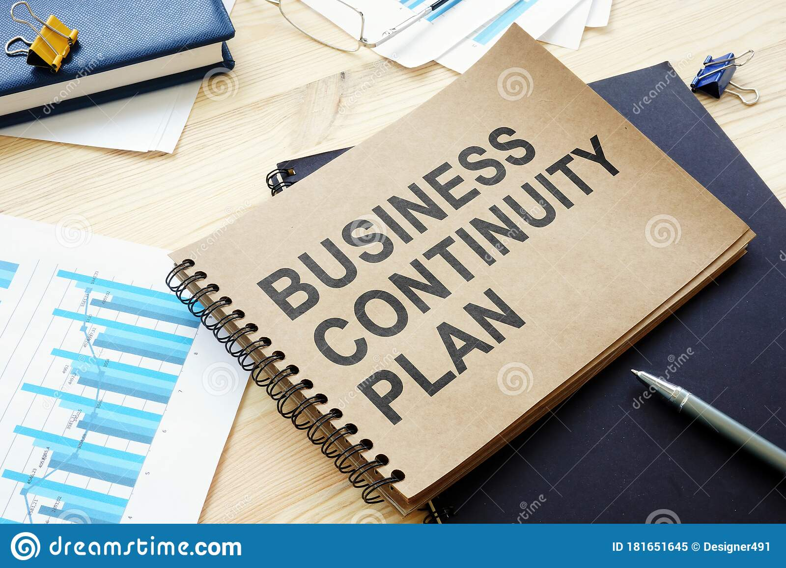 Help desk business continuity plan