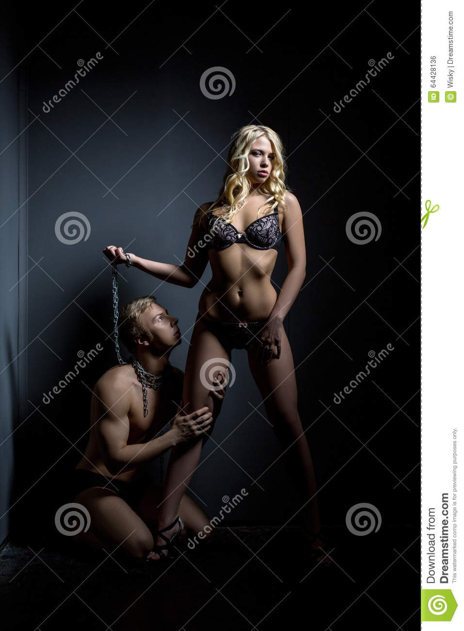 Submissive males for mistress bdsm