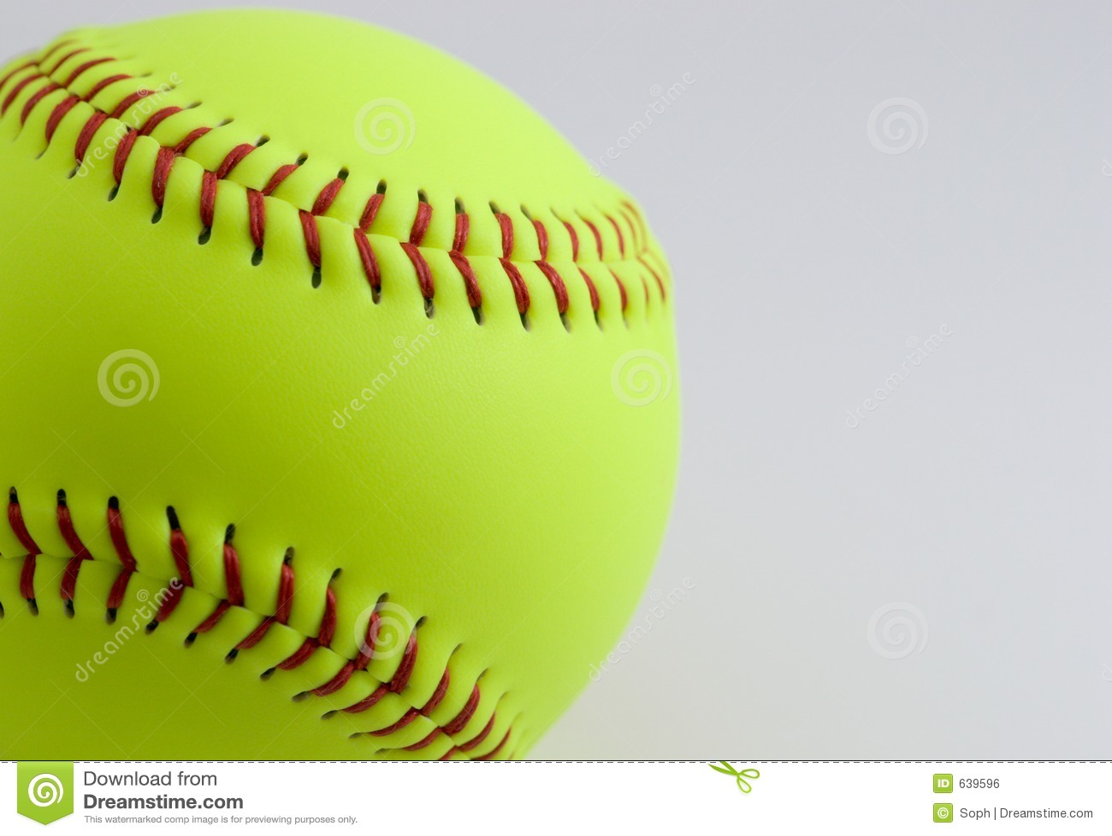 Beísbol con pelota blanda