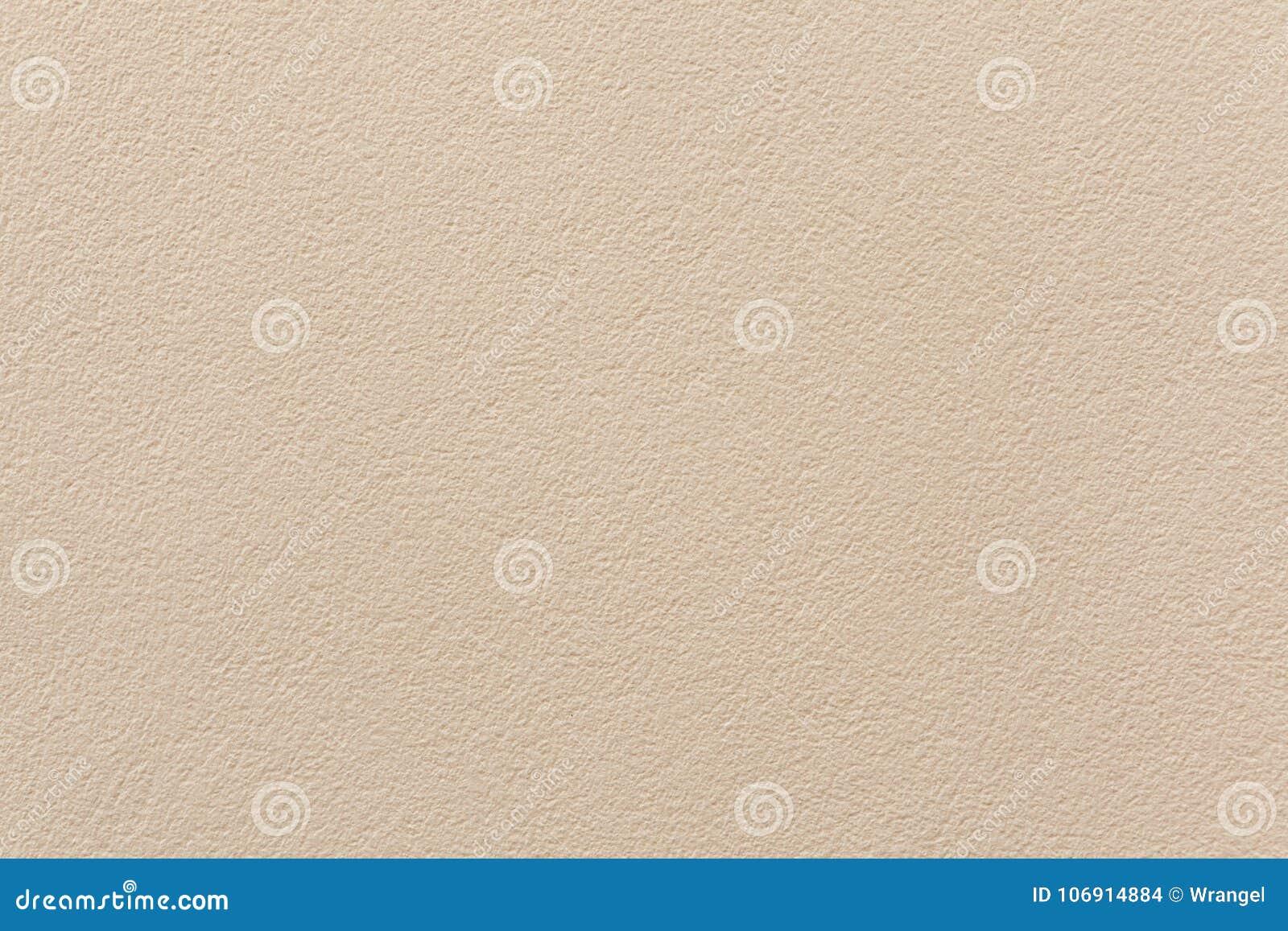 Beż malująca stiuk ściana