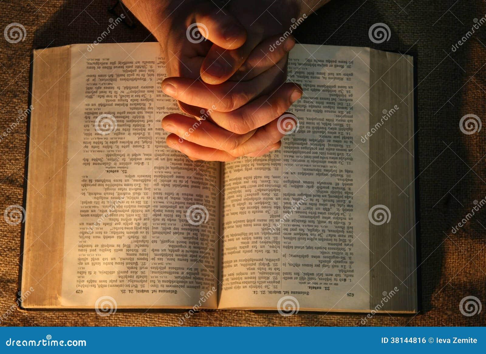 Be handbibeln