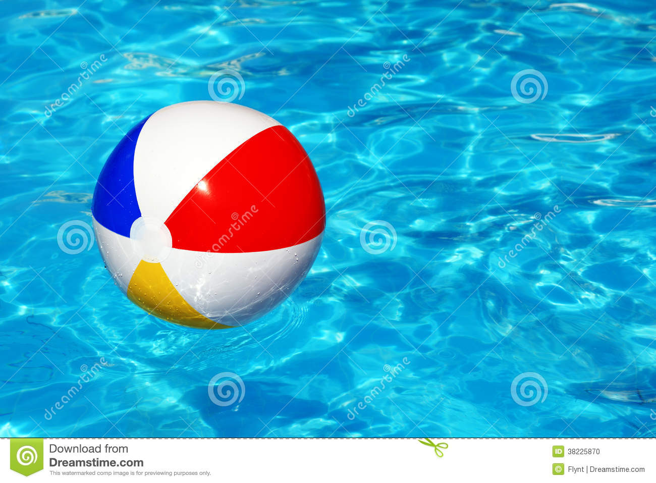 beach ball in pool intended beach ball in swimming pool ball in swimming pool stock photo image of multi level