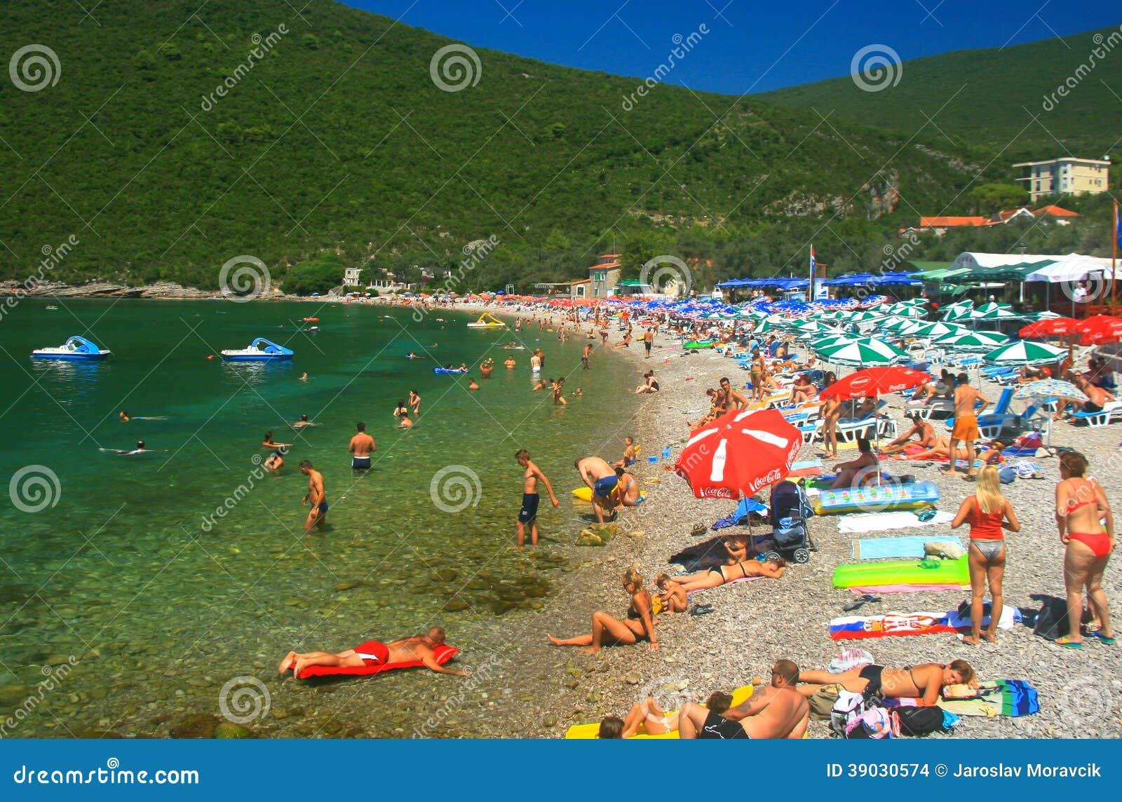 Котор пляжи отзывы фото