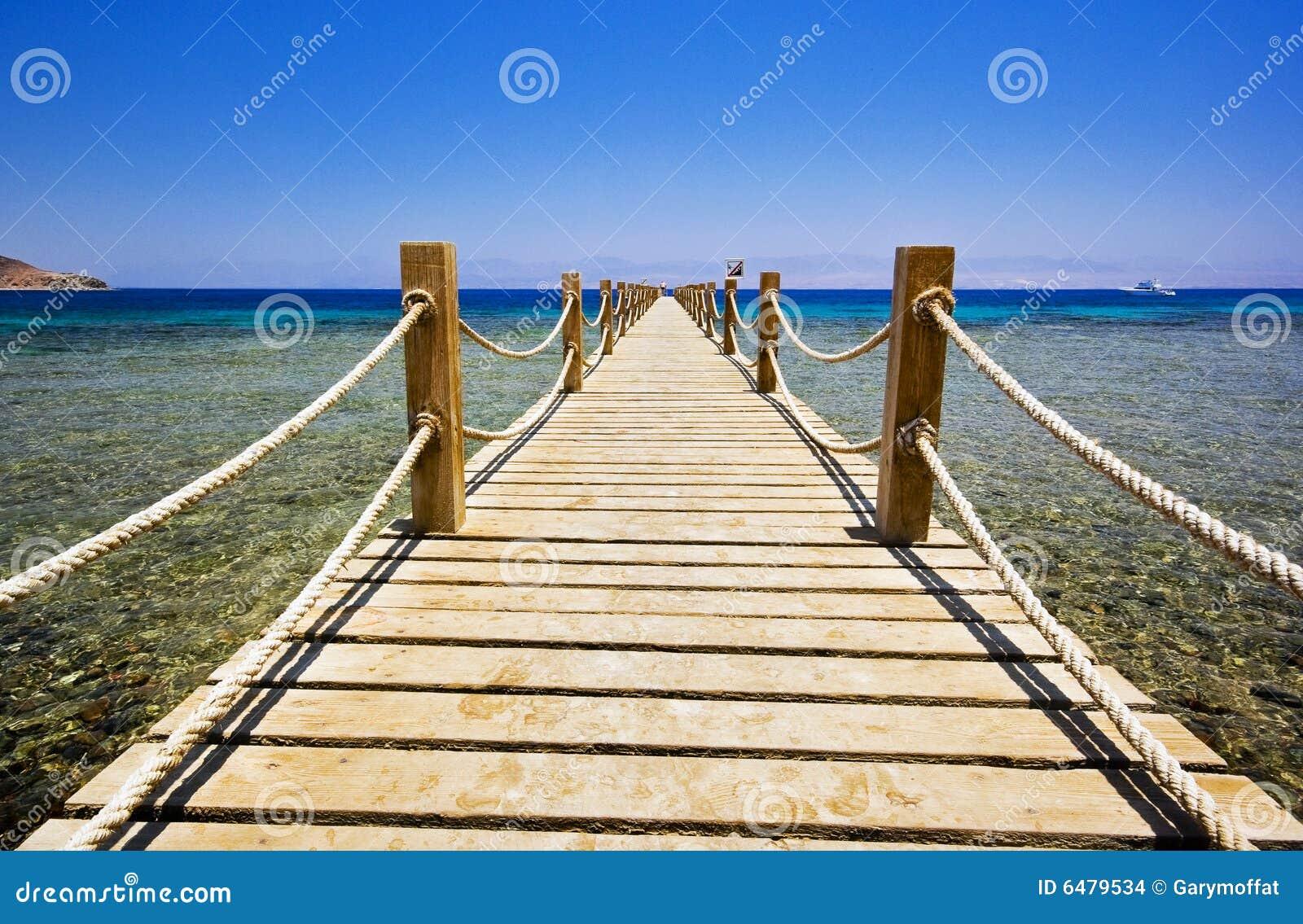 Sky Walk Boards : Beach boardwalk stock images image