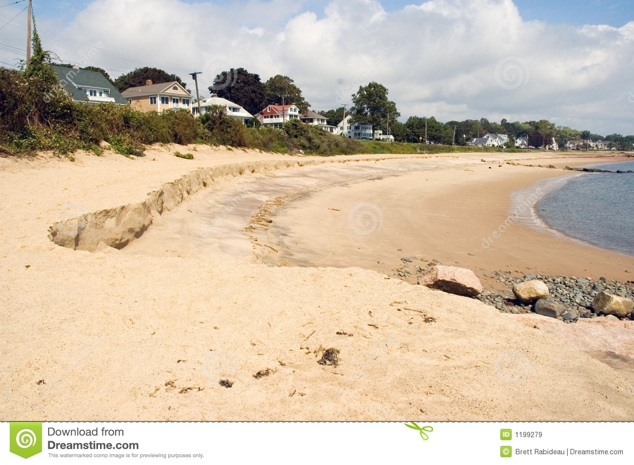 Pictures of connecticut beaches