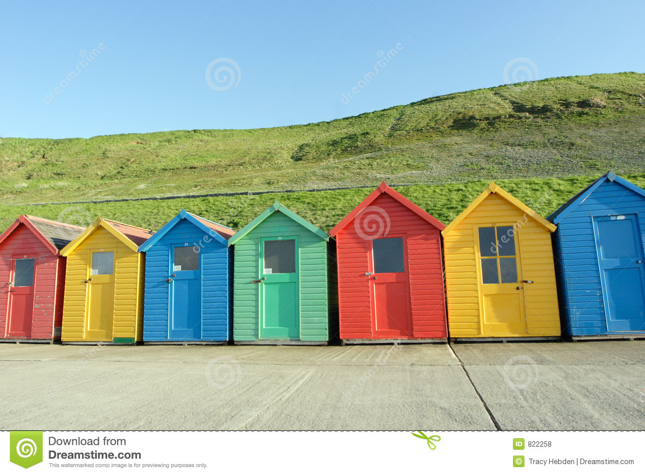 What Are The Prices Of Beach Huts