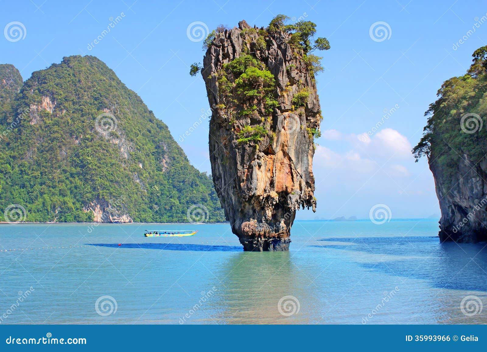 Krabi Province Best Beaches