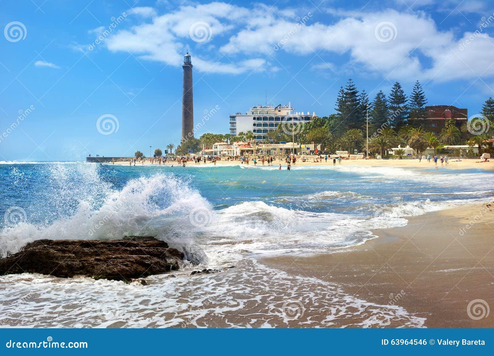 Gran Canaria Maspalomas Hotels All Inclusive