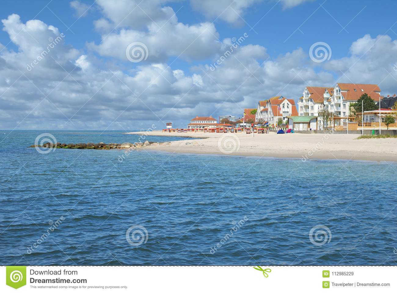 Laboe,baltic Sea,Schleswig-Holstein,Germany