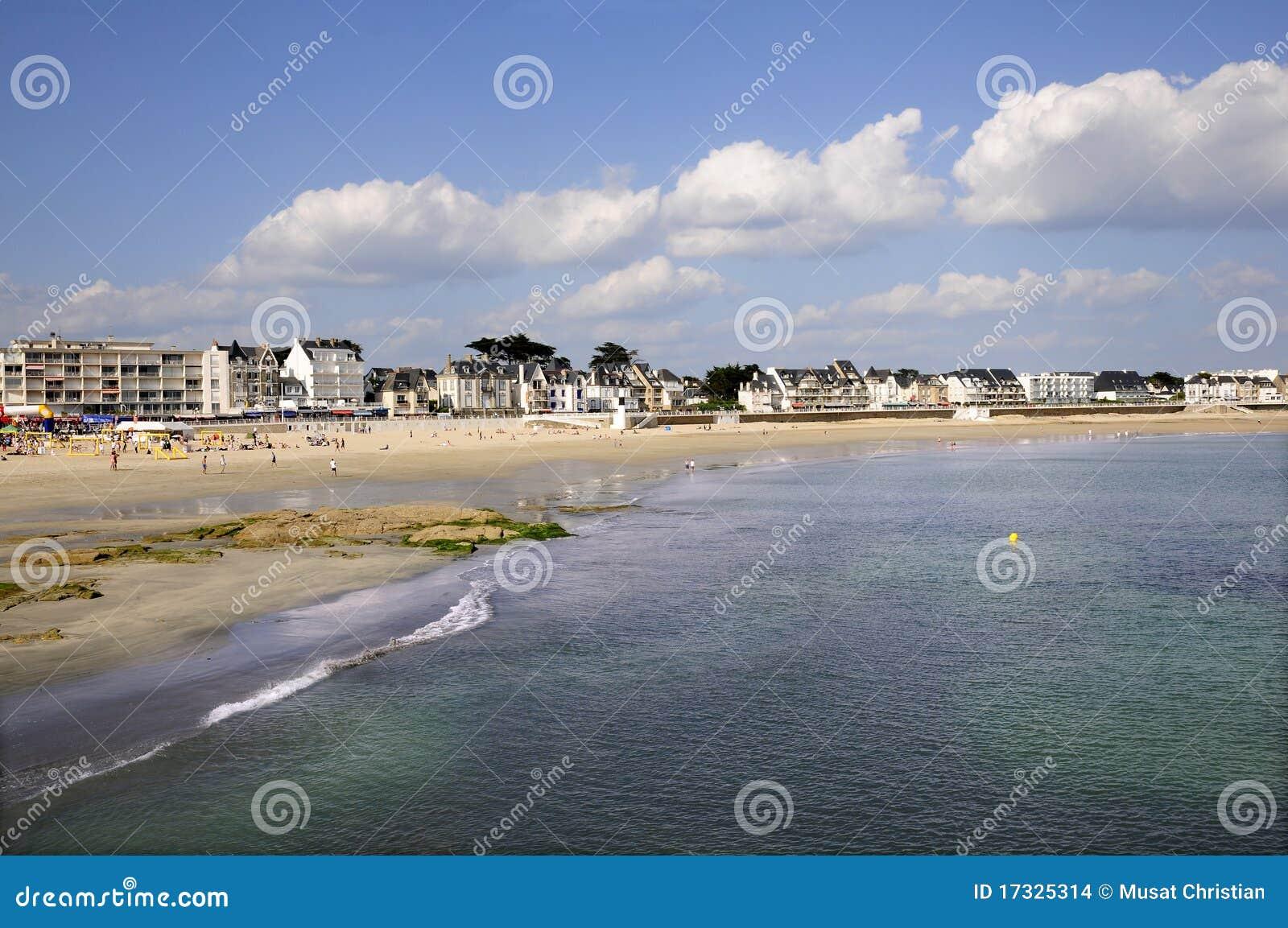 Quiberon France  City new picture : beach quiberon france 17325314
