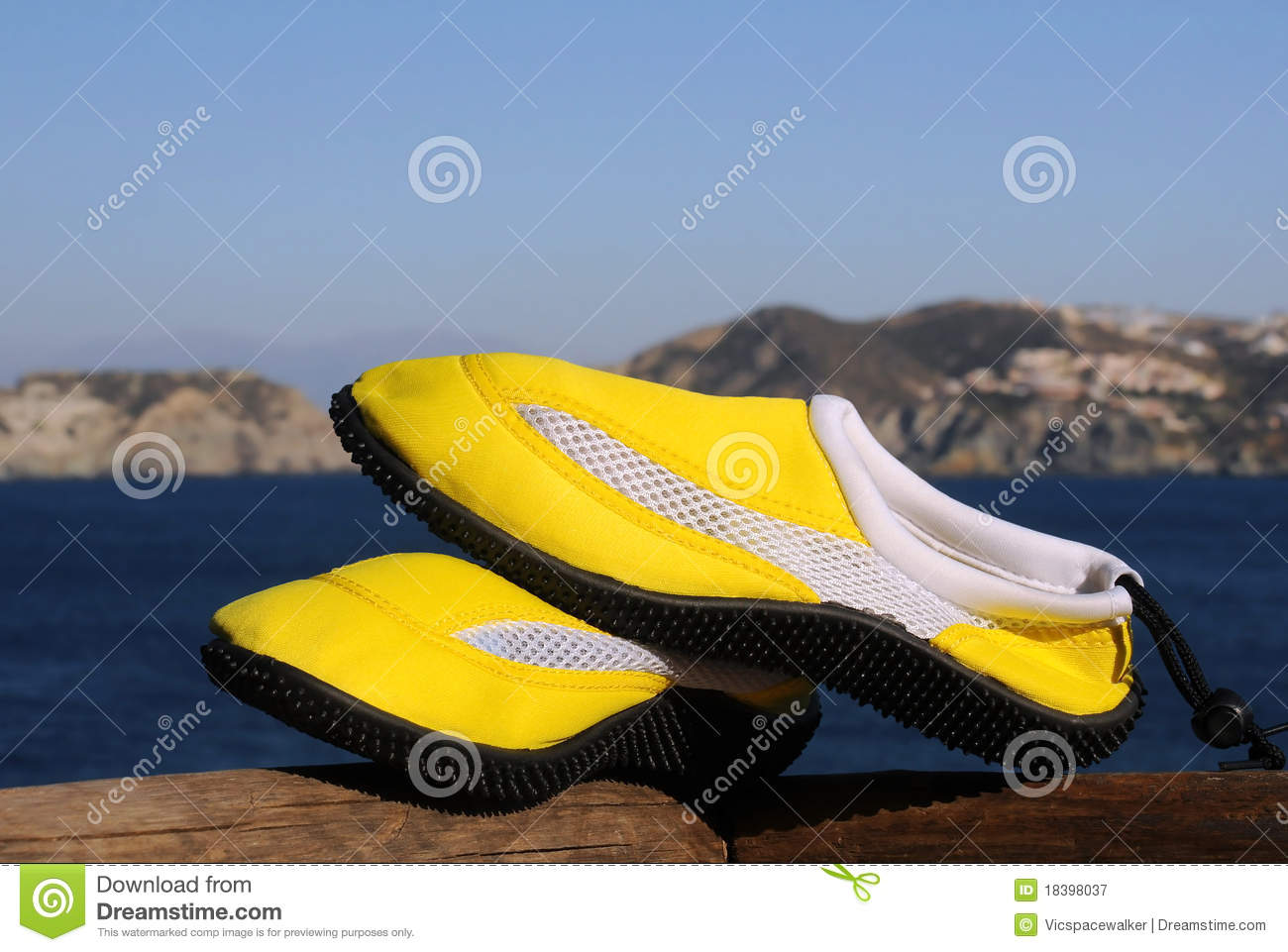 What Are The Best Water Shoes For Ocean Swimming