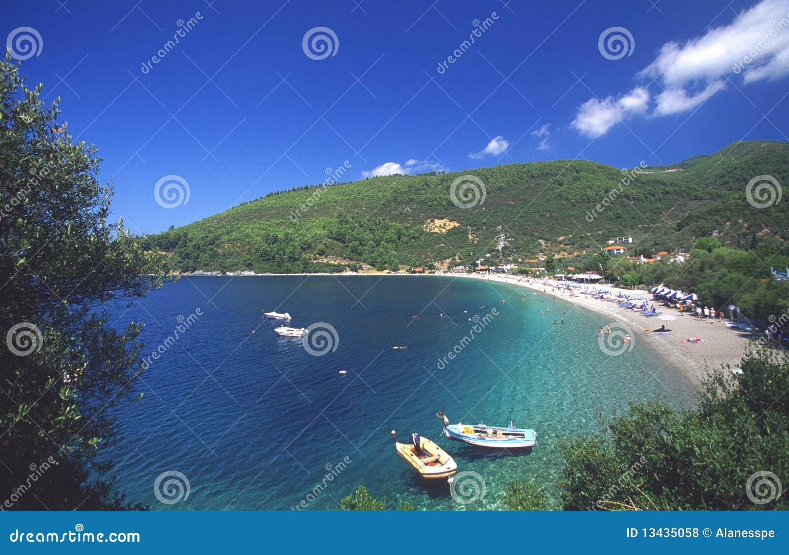 остров скопелос туры