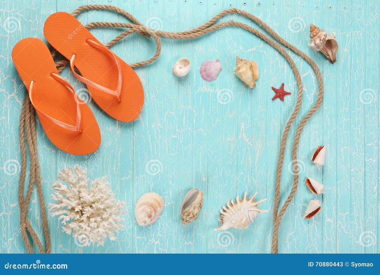 e9c4c320d Beach Slippers