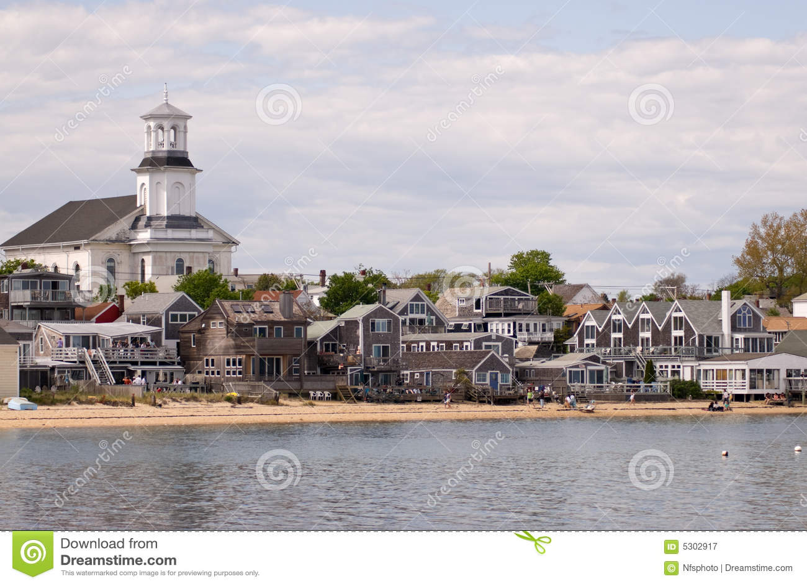 Beachfront uddtorsk houses provincetown