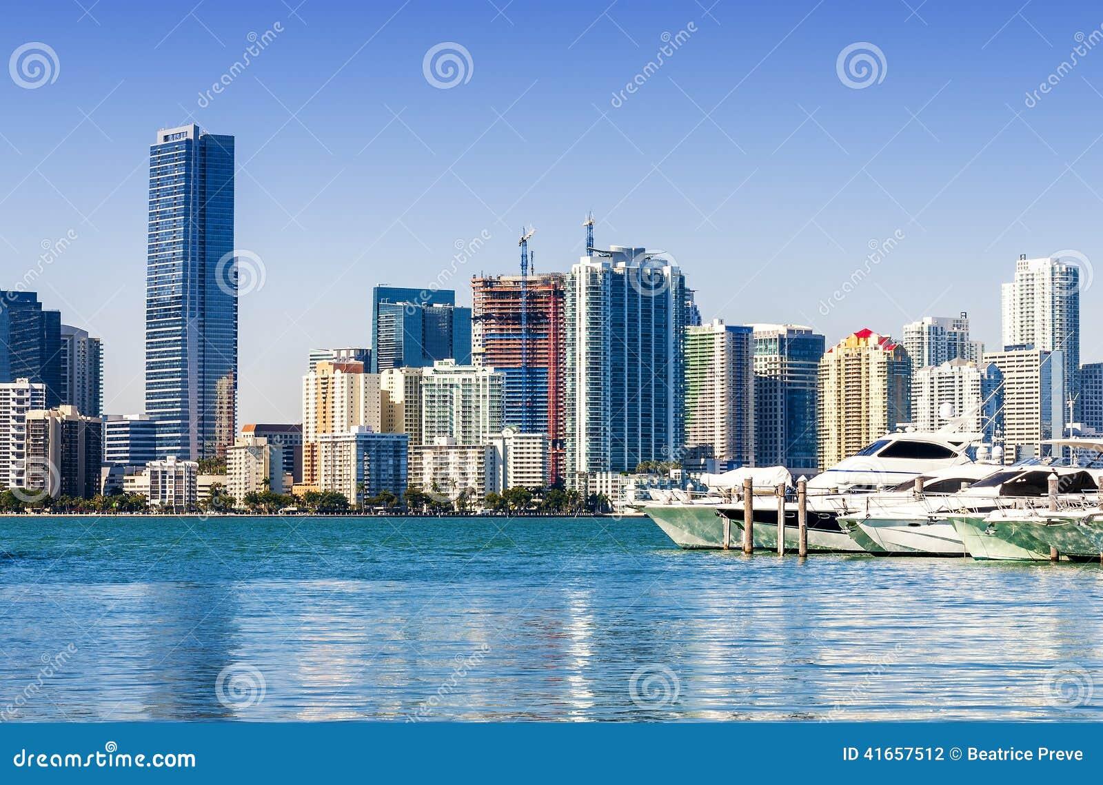 Beachh Майами южное, Florise, США