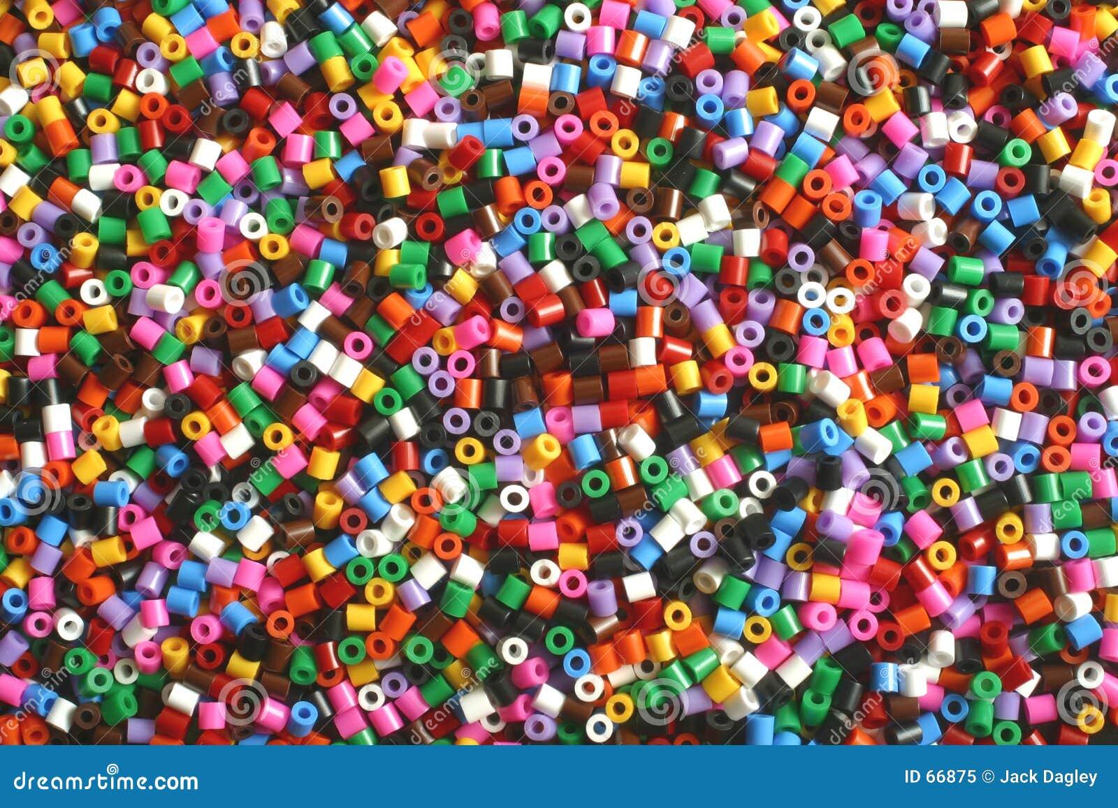 Beads ponnyn