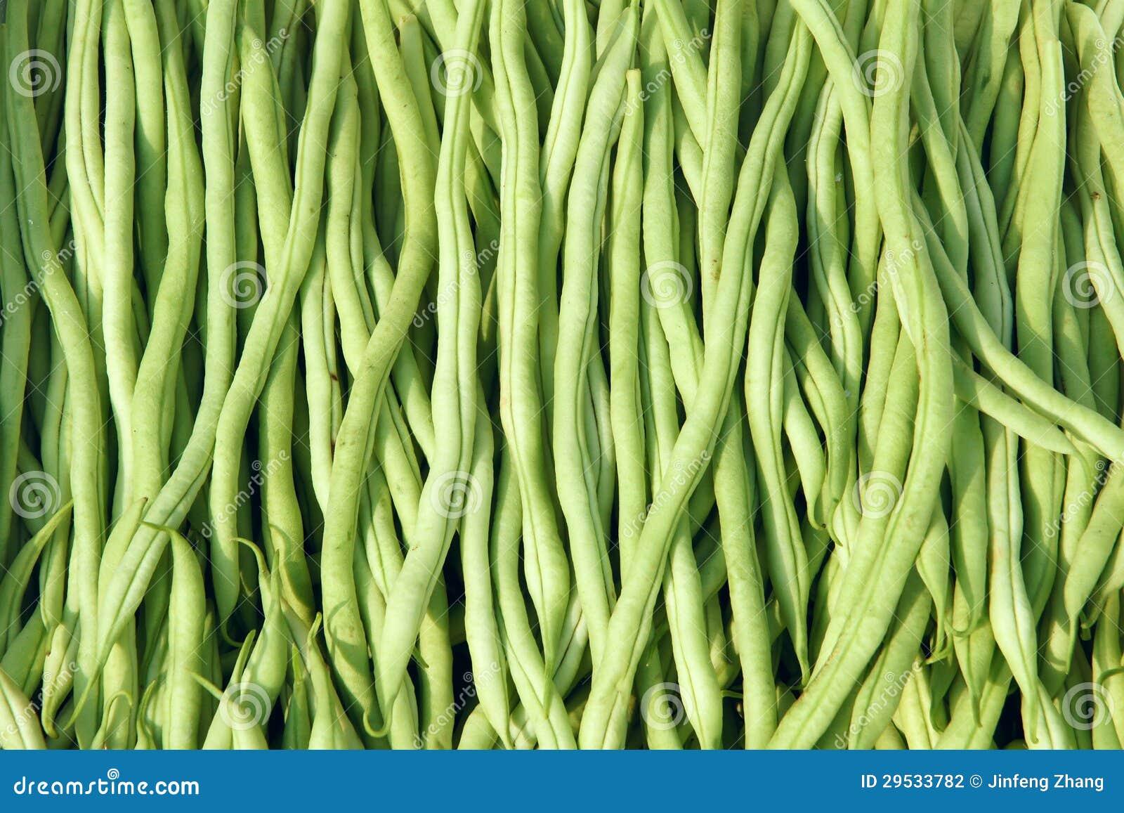 Beanpods