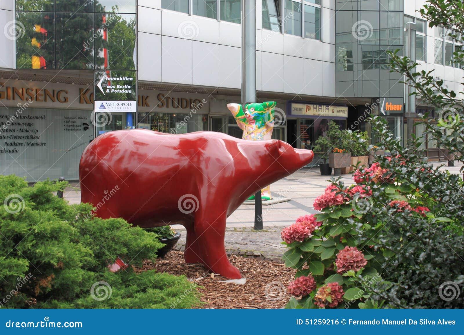 Bear of Berlin - Germany