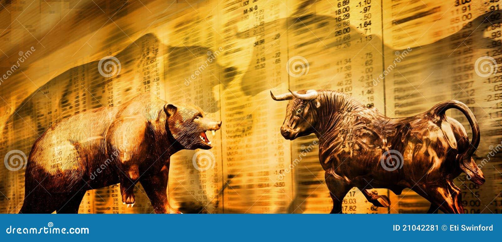 The bears trading company