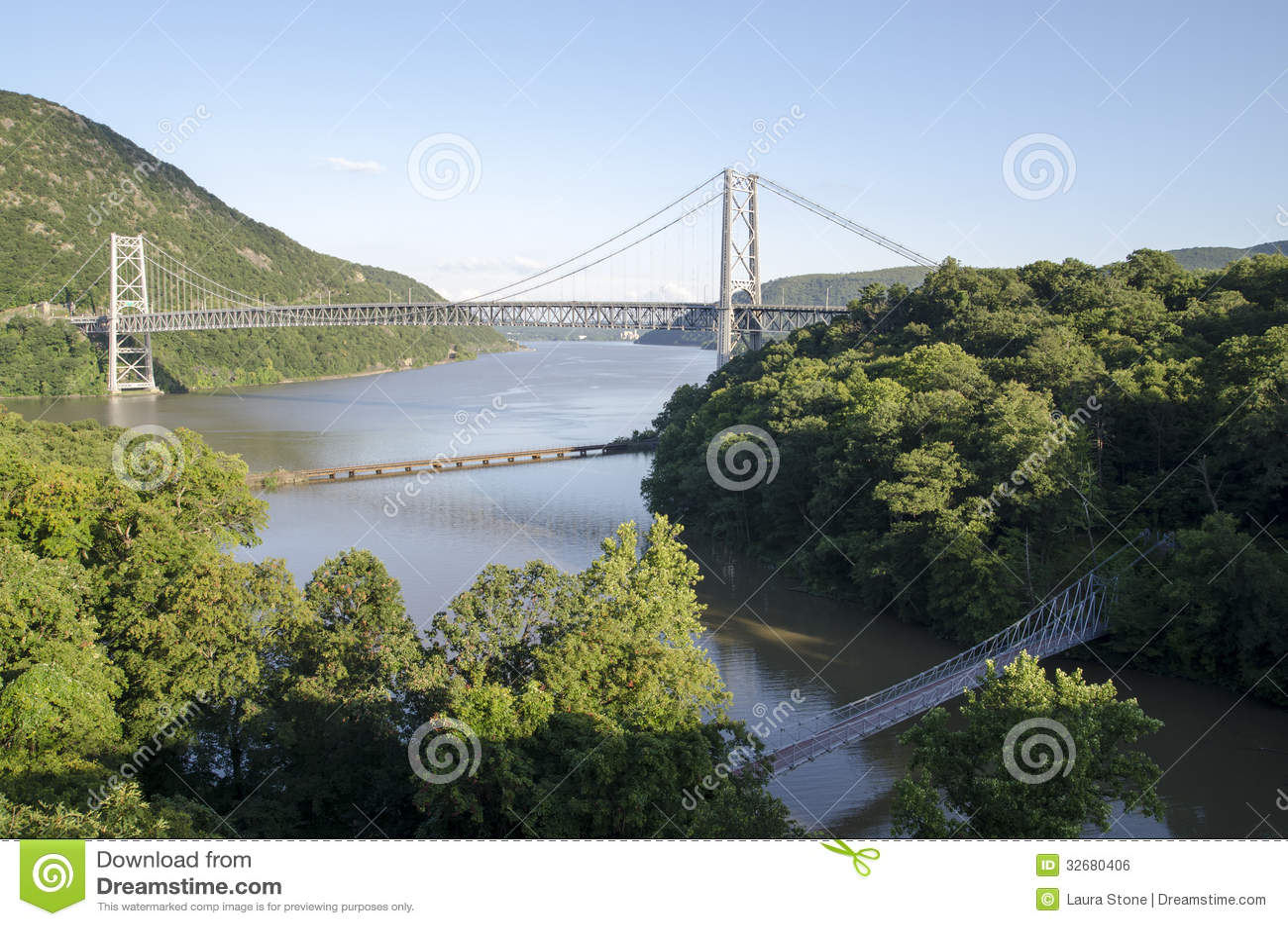 Bear Mountain-Brücke