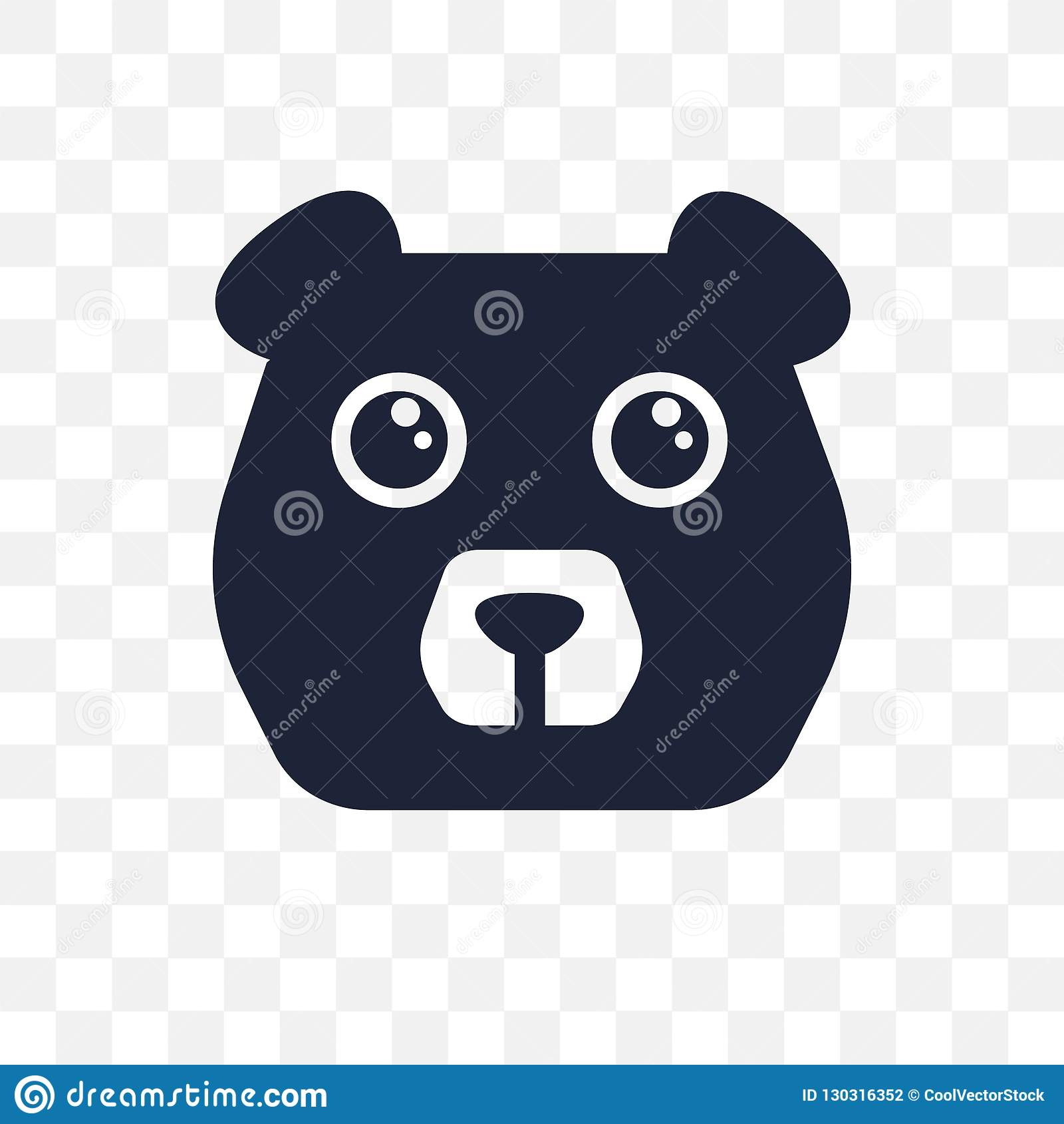 bear transparent icon bear symbol design from animals collection stock vector illustration of concept icons 130316352 https www dreamstime com bear transparent icon symbol design animals collectio collection simple element vector illustration background image130316352