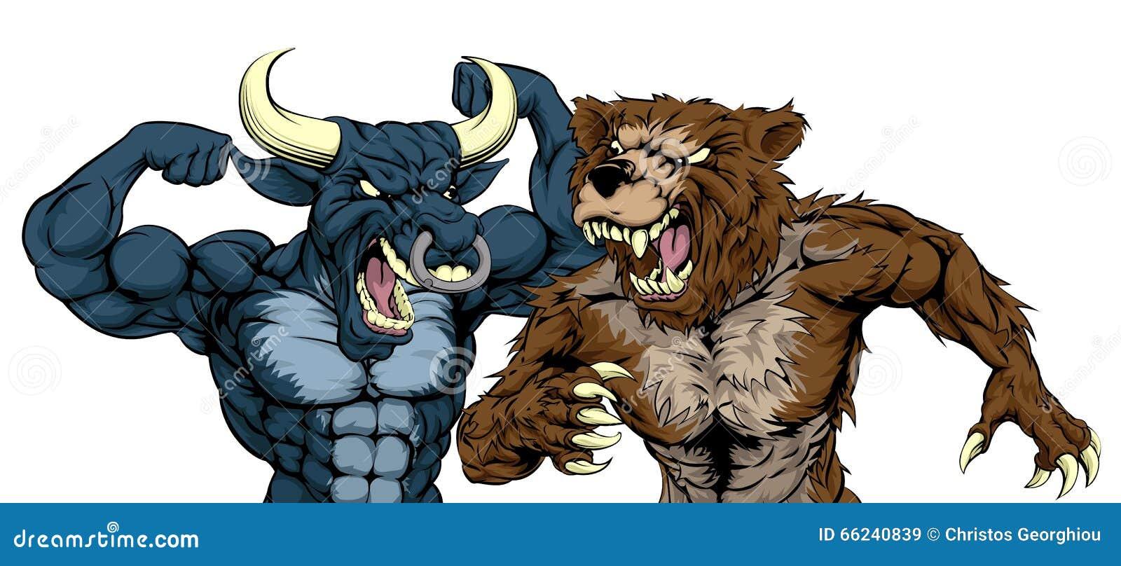 Forex bull vs bear