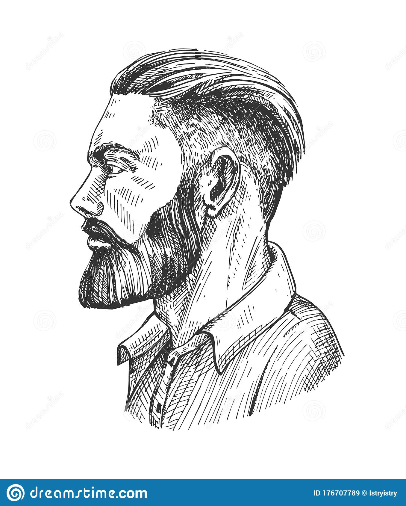 Abstract Bearded Man Stock Illustrations 868 Abstract Bearded Man Stock Illustrations Vectors Clipart Dreamstime