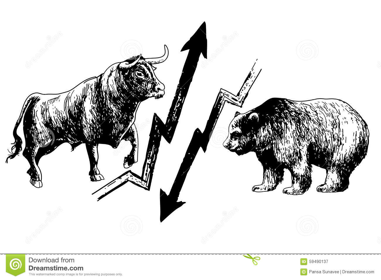 bullish vs bearish wwwpixsharkcom images galleries