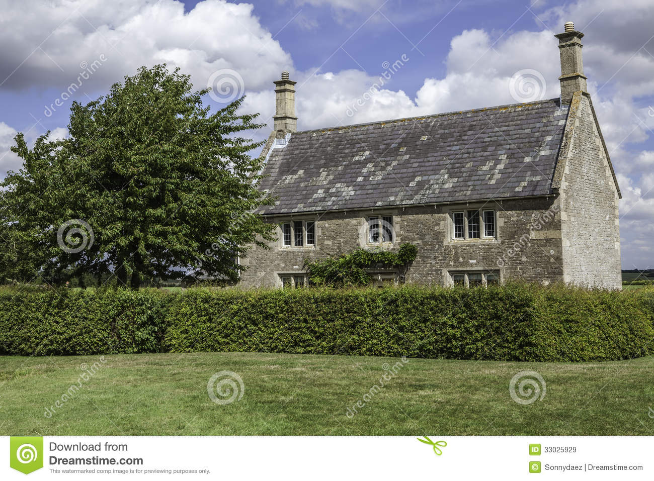 Beatiful english country house royalty free stock images for Country house online