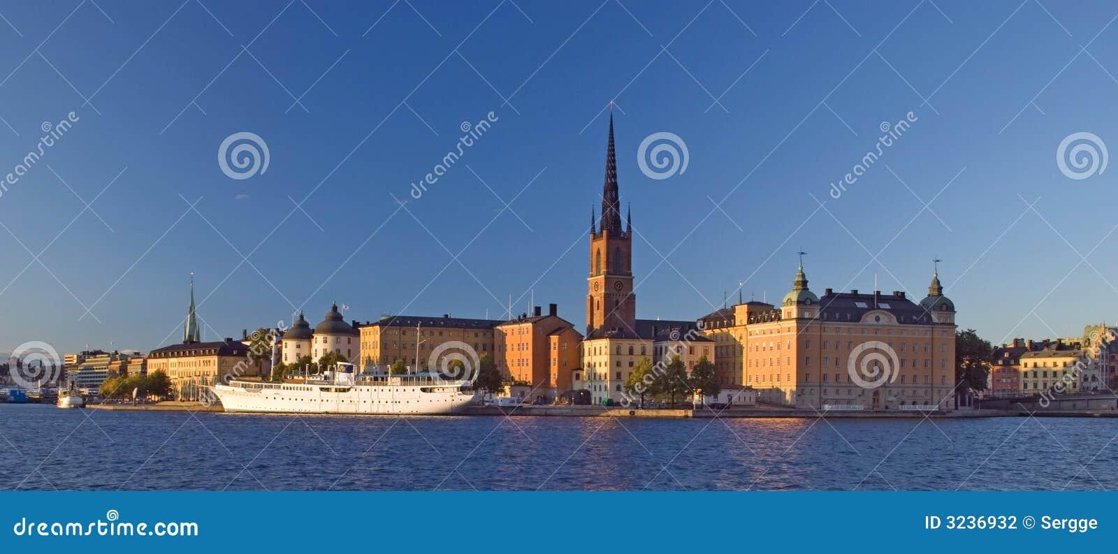 verklig fnask beatiful i Stockholm