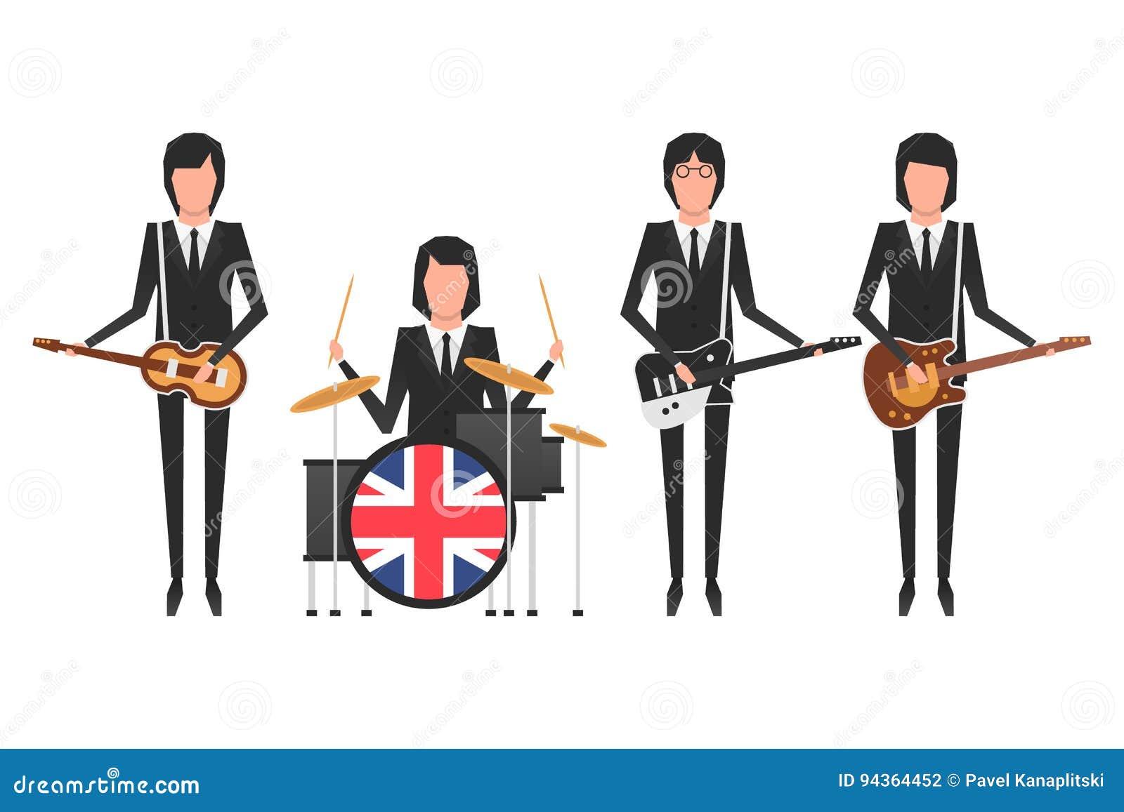 Beatles带