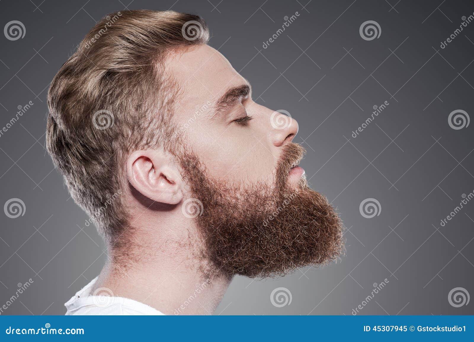 Beau barbu