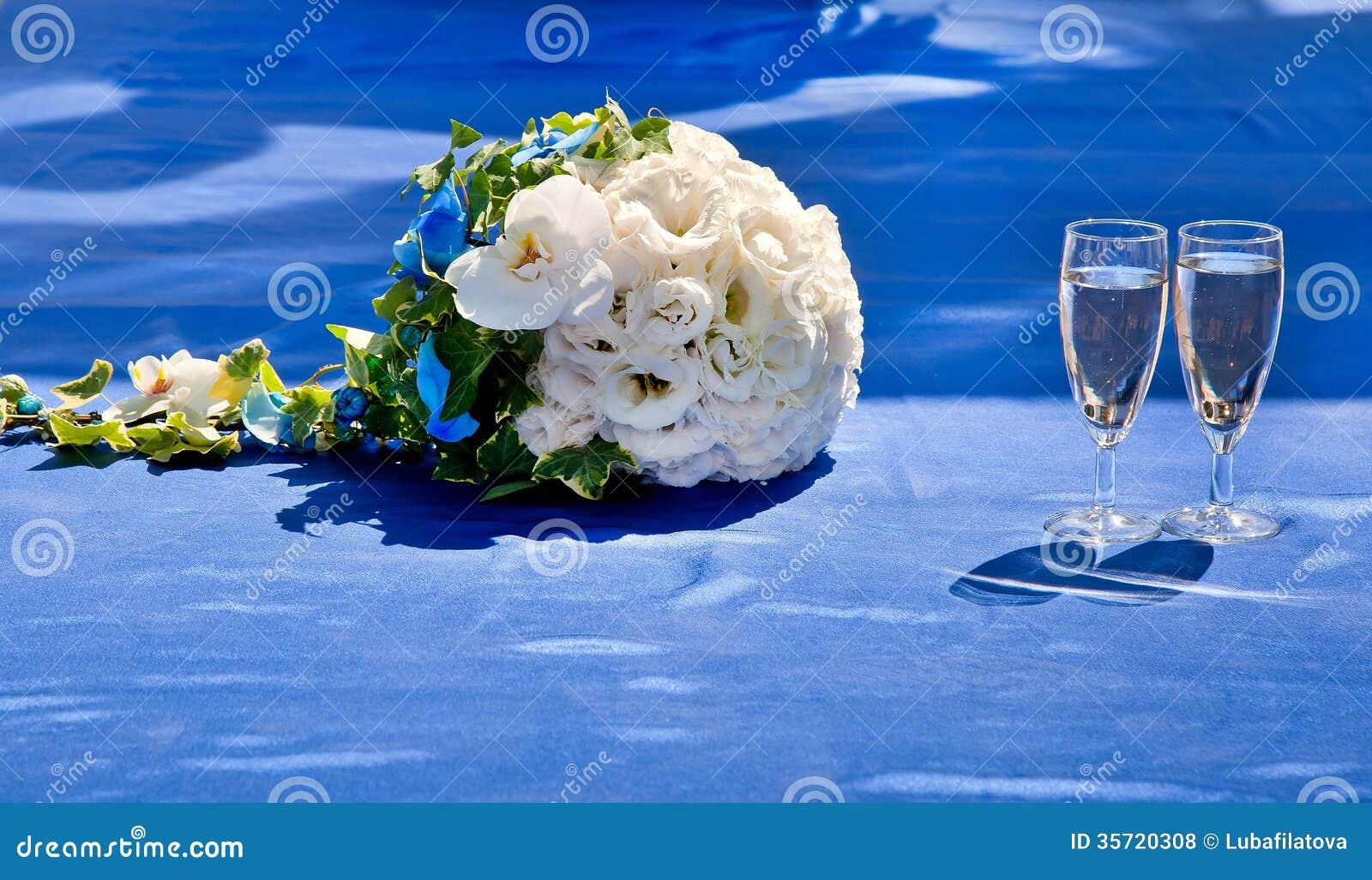 Cérémonie de mariage vin