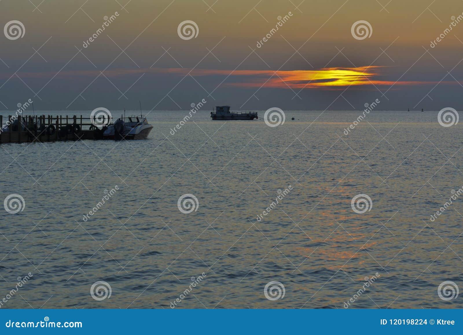 Beau littoral de Weihai