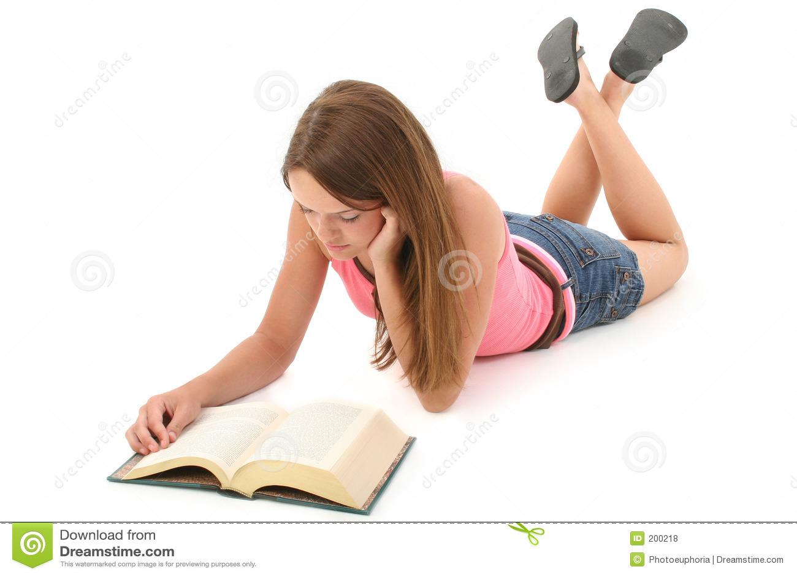 Beau Livre De Releve De L Adolescence De Fille De 14 Ans