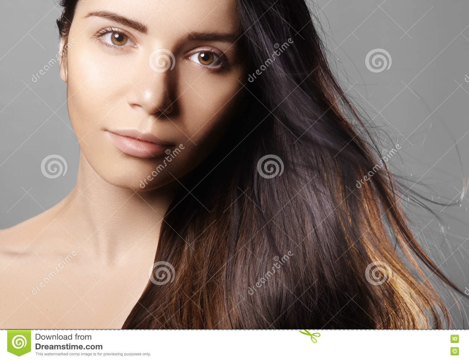 Couleur cheveux clair femme